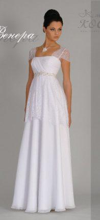 Свадебное платье Венера