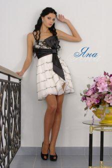 Свадебное платье Яна