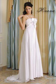 Свадебное платье Юнона