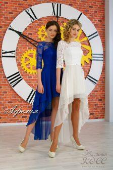 Вечернее платье Афелия