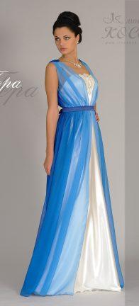 Вечернее платье Гера