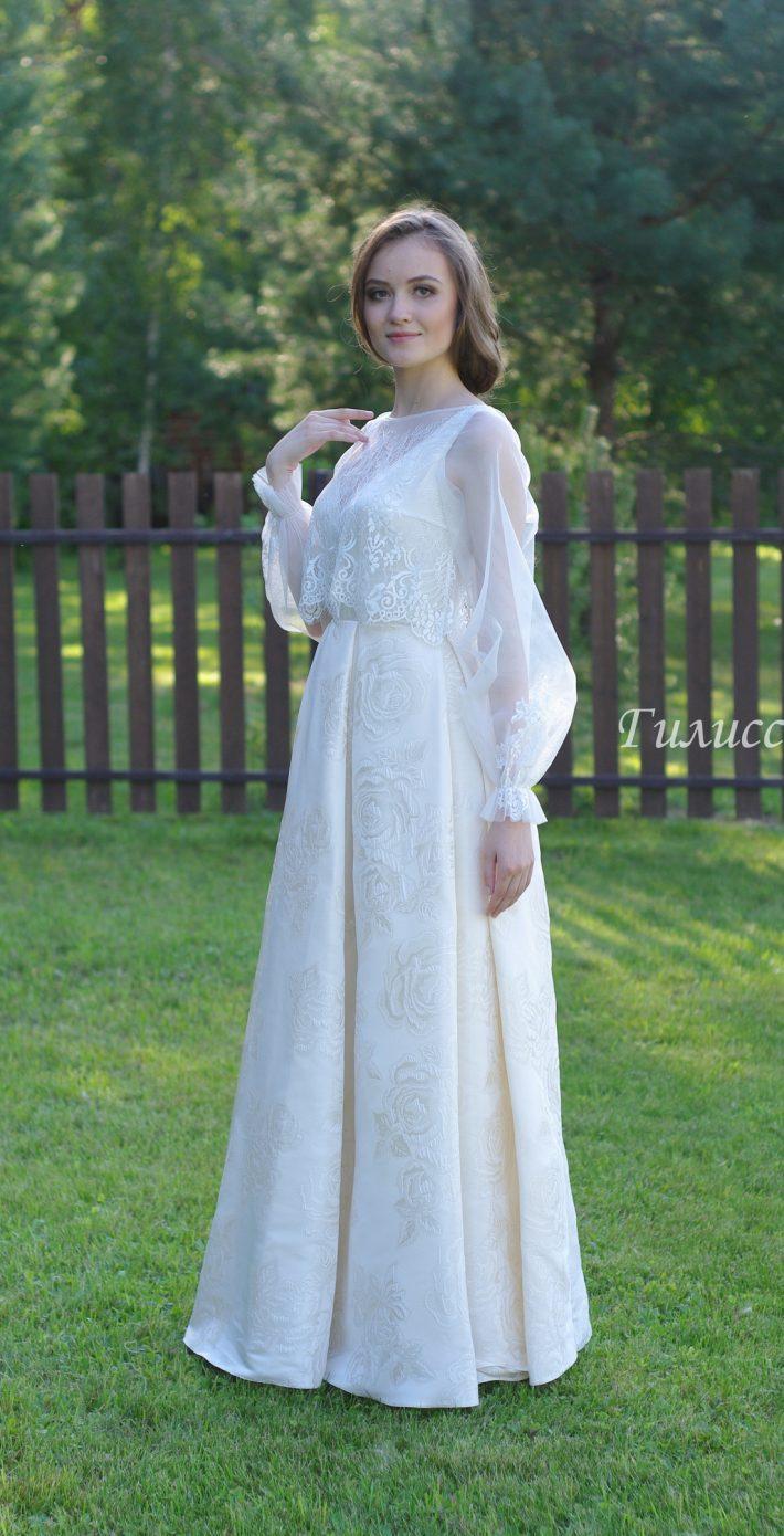 Свадебное платье Глисс