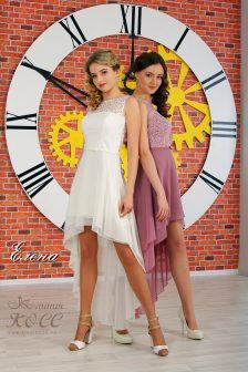 Вечернее платье Елена
