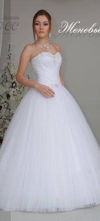 Свадебное платье Женевьева