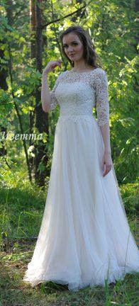 Свадебное платье Иветта