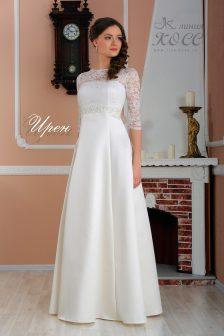 Свадебное платье Ирен