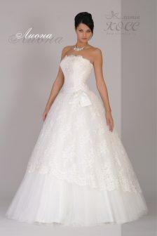 Свадебное платье Лиона
