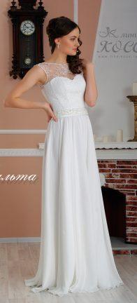Свадебное платье Мальта