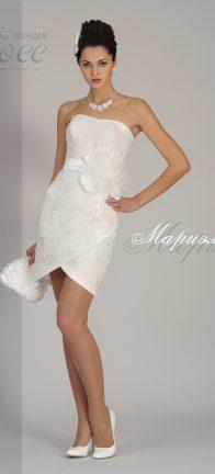 Вечернее платье Мариэль