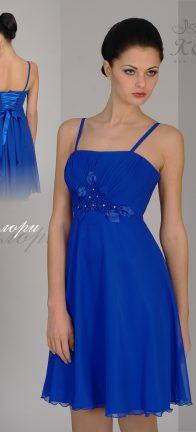 Вечернее платье Милори