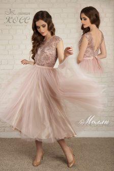 Вечернее платье Молли