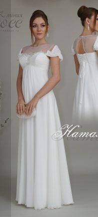Свадебное платье Наталия