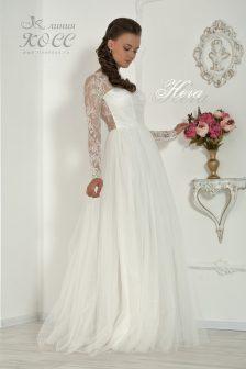 Свадебное платье Нега