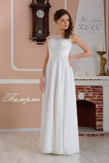 Свадебное платье Палермо