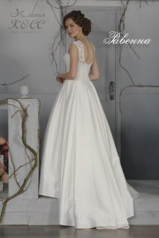 Свадебное платье Равенна