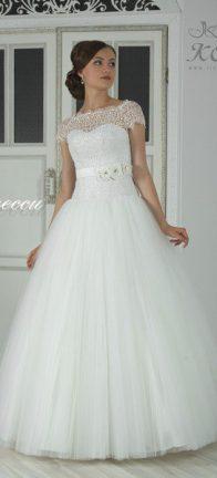 Свадебное платье Стесси