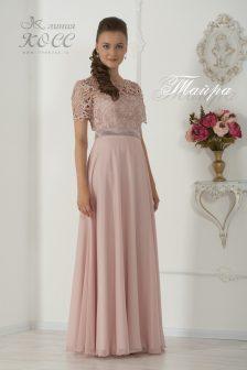 Вечернее платье Тайра