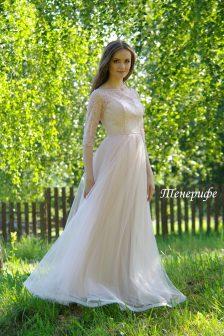 Вечернее платье Тенерифе