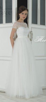 Свадебное платье Тесса