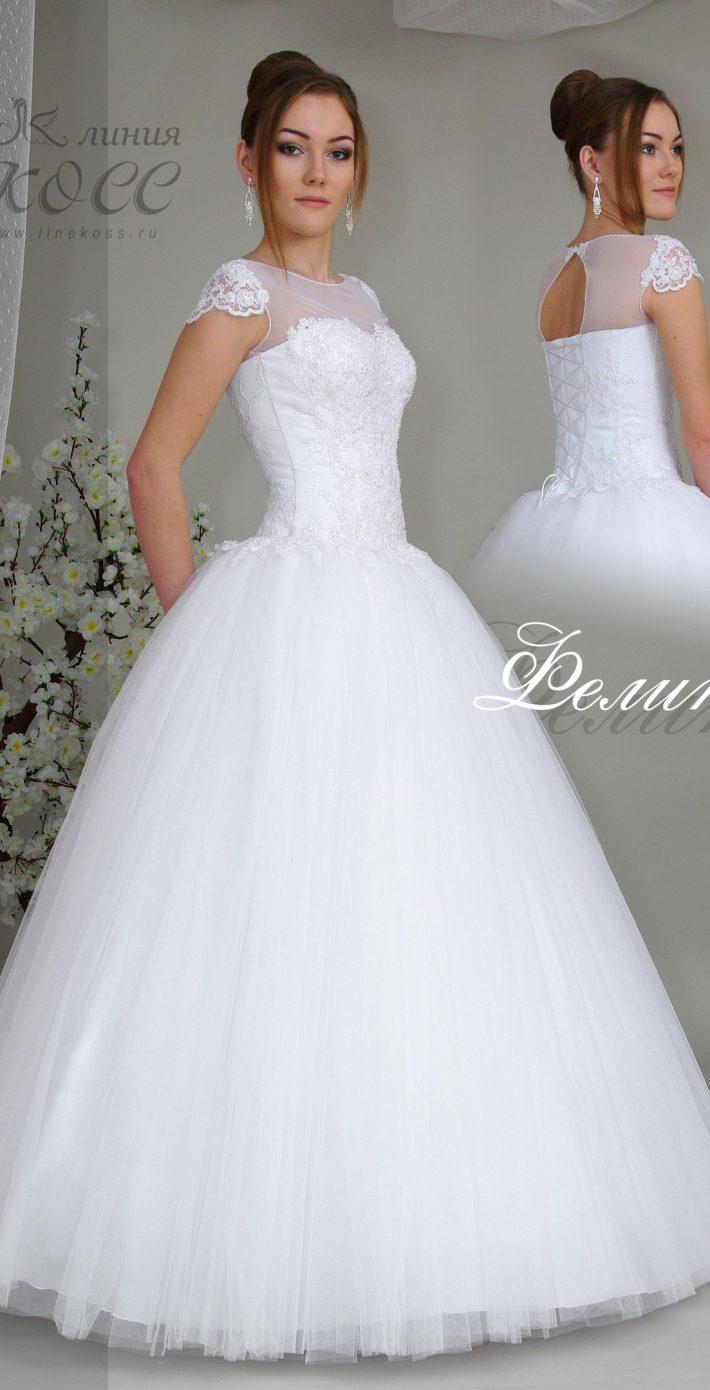 Свадебное платье Фелина