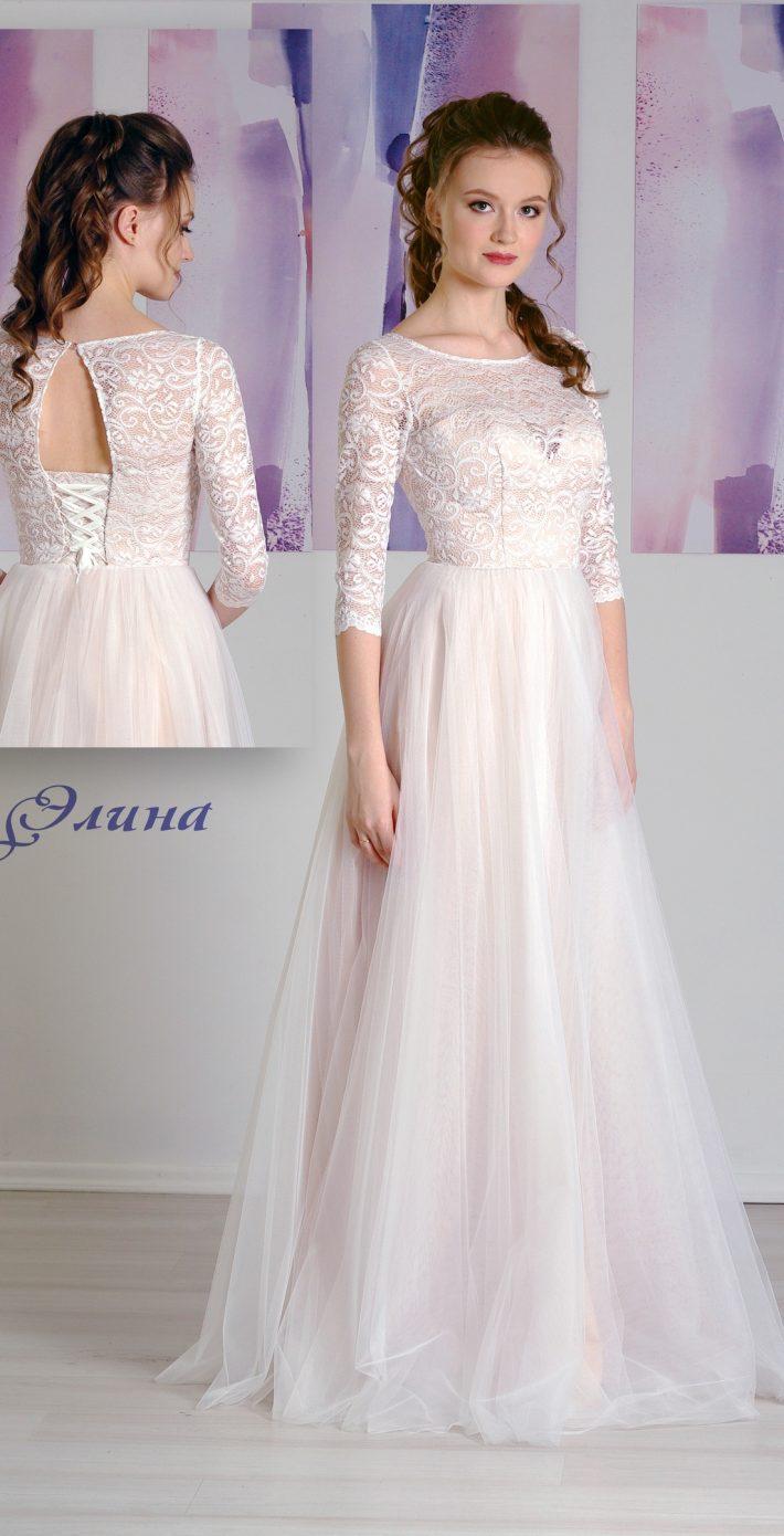 Свадебное платье Элина