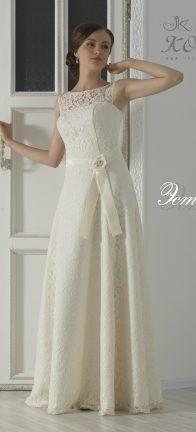 Свадебное платье Эстель