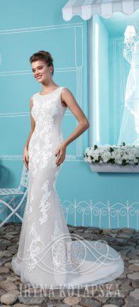 Свадебное платье MA1703