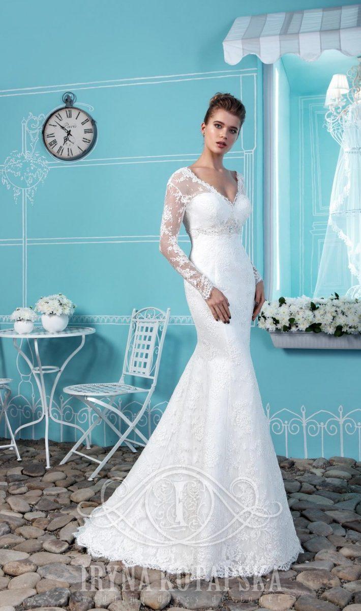 Свадебное платье MA1708