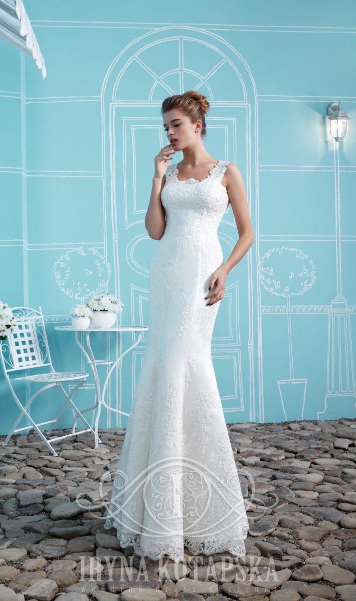 Свадебное платье MA1711