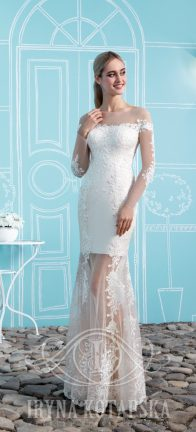 Свадебное платье MA1716