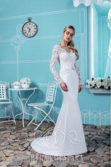 Свадебное платье MA1718