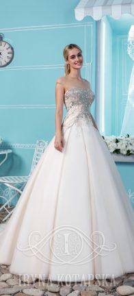 Свадебное платье MA1721