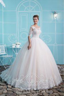 Свадебное платье MA1724