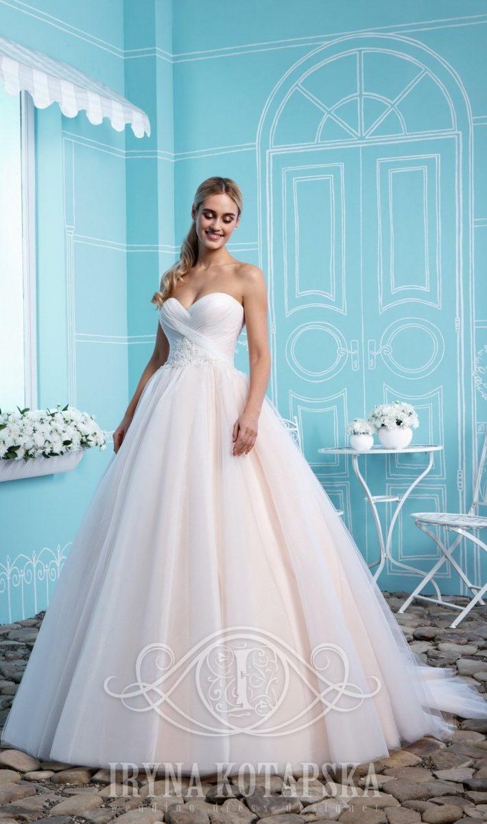 Свадебное платье MA1728