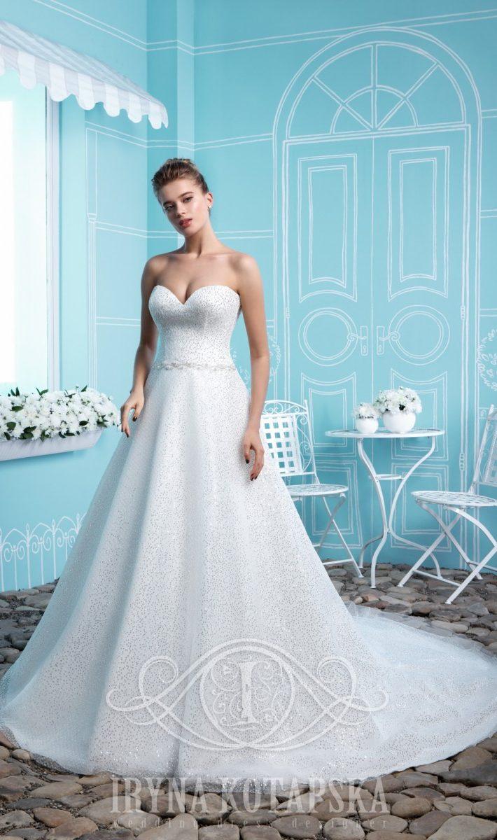 Свадебное платье MA1731