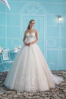 Свадебное платье MA1734