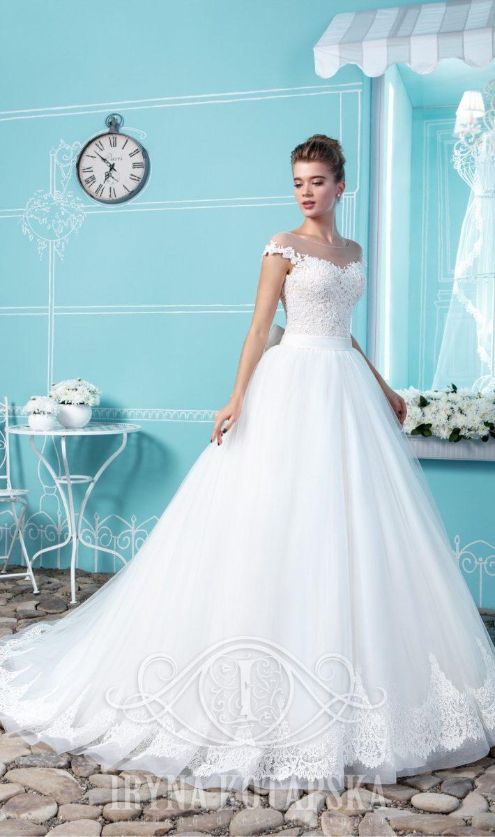 Свадебное платье MA1735