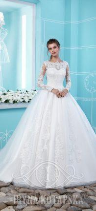 Свадебное платье MA1737