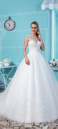 Свадебное платье MA1738