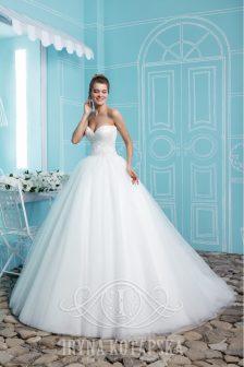 Свадебное платье MA1739