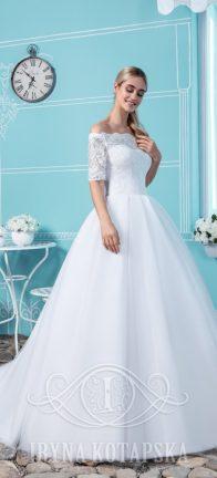 Свадебное платье MA1740