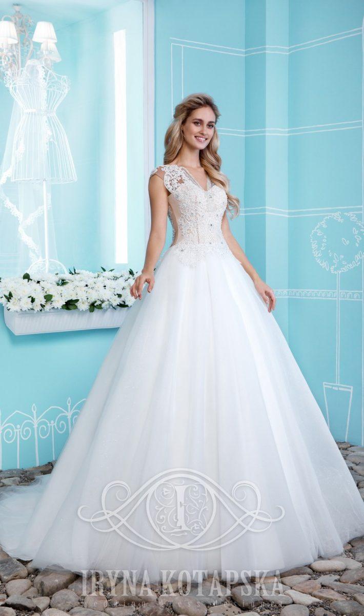 Свадебное платье MA1742