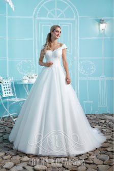 Свадебное платье MA1743