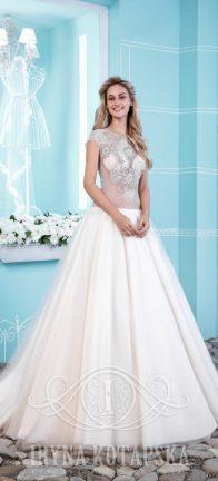 Свадебное платье MA1744