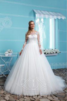 Свадебное платье MA1746