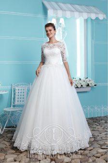 Свадебное платье MA1750