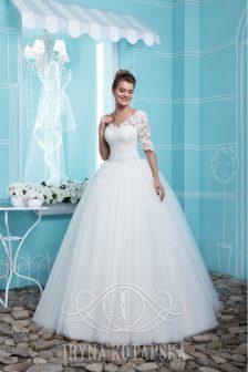 Свадебное платье MA1751
