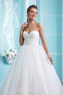 Свадебное платье MA1752