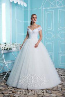 Свадебное платье MA1753
