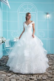 Свадебное платье MA1755
